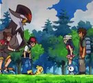 Pokemon S11E29 Pokemon Ranger and the Kidnapped Riolu Pt 2