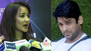 Bigg Boss 13: Roshmi Banik lashes out at Siddharth Shukla's haters; Watch video | FilmiBeat