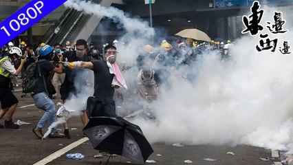 世界還要鬧多久?「暴力示威潮」在全球病毒式蔓延 亞洲 南美洲 歐洲 中東地區多地相繼爆發 暴力示威活動出現了相互模仿和學習的情況 暴力的全球趨勢意味著什麼?世界離平靜遙遠嗎?