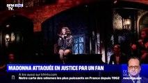 Madonna attaquée en justice par un fan... pour ses retards à ses concerts