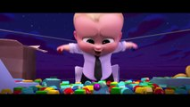 The Boss Baby movie clip - A Family of My Own
