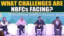 India Banking Conclave: Ressurecting the Phoneix, Rebuilding NBFCs future ready | OneIndia News