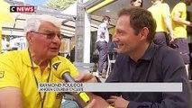Raymond Poulidor, l'immense figure du cyclisme mondial, est décédé cette nuit à l'âge de 83 ans à Saint-Léonard-de-Noblat