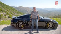 VÍDEO: Porsche 911 Turbo S 2020, ¡ya lo hemos probado y es flipante!