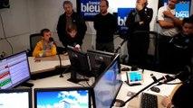 Les auditeurs de France Bleu Provence et le Ballon d'Or