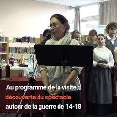 Commémorations au collège Léon Blum de Villepreux