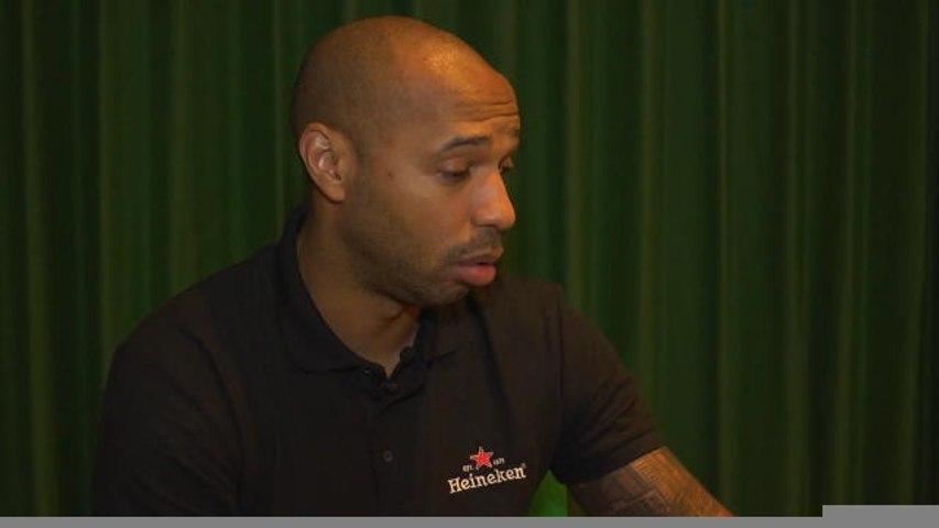 """France - Henry : """"On va parler de Mbappé pendant encore vingt ans"""""""