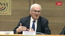 EPR de Flamanville : « Des erreurs ont été commises » reconnait Jean-Bernard Levy