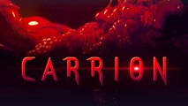Carrion - Gameplay Trailer | Official Xbox Horror Game 2020