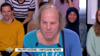 Philippe Katerine : Confessions intimes - Clique - CANAL+