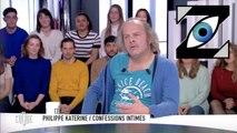 [Zap Télé] Les avantages d'être blond selon Philippe Katerine ! (13/11/19)