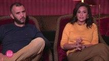Noura rêve - Interview cinéma de Hend Sabri et Hinde Boujemaa