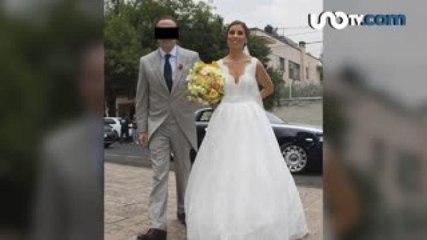 Martha Anaya | La boda que desató la ira del gobierno