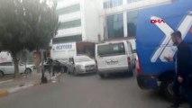Ölü bulunan eski ingiliz istihbarat subayı mesurier'in cenazesi adli tıp kurumu'ndan alındı.
