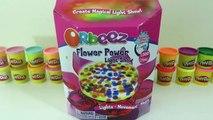 Orbeez Flower Power Light Show Playset-