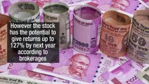 With infra in focus, this smallcap stock could double your investment in just 1 year