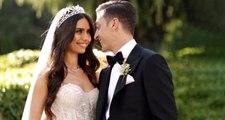 Oyuncu Amine Gülşe, eşi Mesut Özil'e güzel yemek yapabilmek için ders almaya başladı