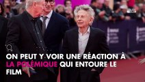 """""""J'accuse"""" de Roman Polanski : Jean Dujardin ironise avec la Une de Charlie Hebdo"""