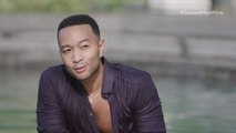 """John Legend Is People's Sexiest Man Alive: """"I Finally Have an EGOTSMA"""""""