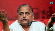 Breaking:  Mulayam Singh Yadav admitted to Lucknow PGI hospital