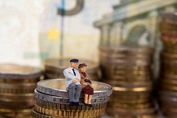 Das deutsche Rentensystem