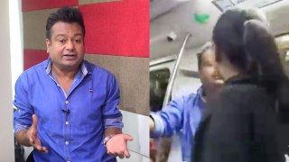 Deepak Kalal asks kiss from Delhi girls after getting slap in metro | Interview | FilmiBeat