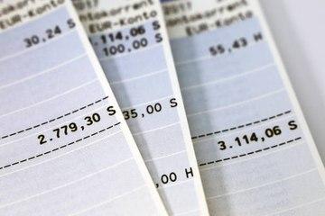 Vergleich von Girokonten-Kosten lässt auf sich warten