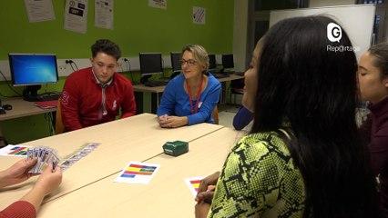 Reportage - 10 ans pour les écoles de la deuxième chance en Isère ! - Reportage - TéléGrenoble