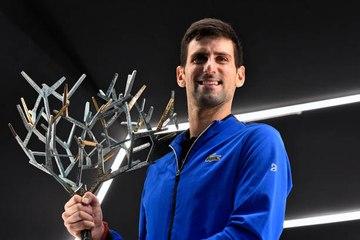 5 Dinge, die du noch nicht über Novak Djokovic wusstest