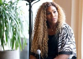 7 Dinge, die du noch nicht über Serena Williams wusstest