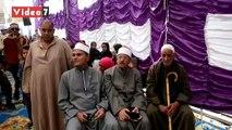 لجنة تعزيز المواطنة تتابع الأنشطة والفعاليات بنزلة النخل فى المنيا