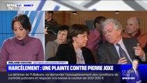 Que sait-on de la plainte pour agressions et harcèlements sexuels déposée contre Pierre Joxe ?