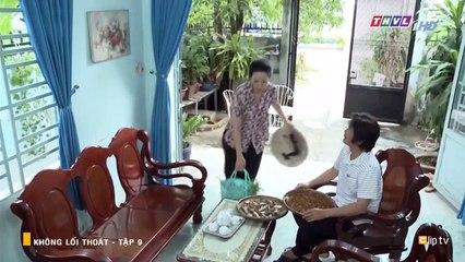 khong loi thoat tap 13