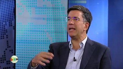 Carlos Elizondo Mayer-Serra | Tenemos una economía que no se mueve