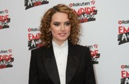 Daisy Ridley gave every emotion to final Star Wars film