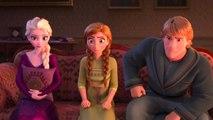 Frozen II: Charades