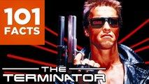 101 Facts About The Terminator