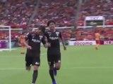 Retraite - Les plus beaux buts de Villa avec Kobe