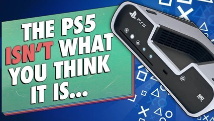 Don't Believe The PlayStation 5 Hype