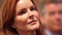 'Desperate Housewives' Marcia Cross Opens Up About Her Battle With Cancer