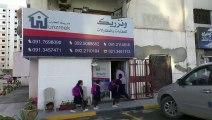 Property prices soar in Libya's capital as displaced seek housing