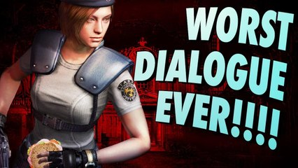 6 Worst Voiceovers In Gaming