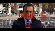 Washingtonda terör yandaşlarından TRT'ye saldırı
