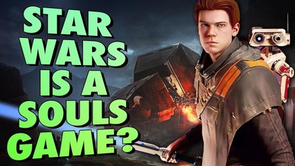 6 Reasons Jedi Fallen Order Is NOT The Game You Think It Is