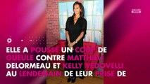 Karine Le Marchand proche de Gad Elmaleh ? Elle tacle Matthieu Delormeau et Kelly Vedovelli