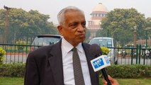 Subhash Chandra Agrawal speaks on SC ruling on RTI Act