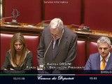 Orsini - lo spettro dell'antisemitismo continua ad aggirarsi sull'Europa (13.11.19)
