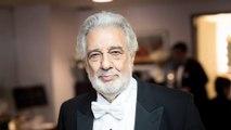 Andrea Bocelli explique pourquoi il soutient Placido Domingo