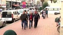 Silahlı saldırıda bulunan şüpheli tutuklandı