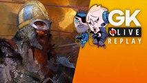 [GK Live Replay] On prend de l'âge sur Age of Empires 2 Definitive Edition